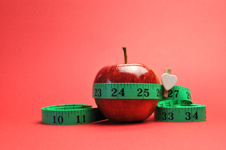 Body Mass Index (BMI) versus Body Fat Percentage