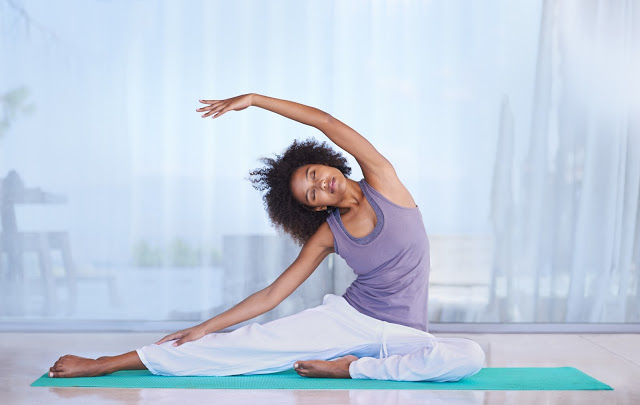 10 yoga moves you need to try right now