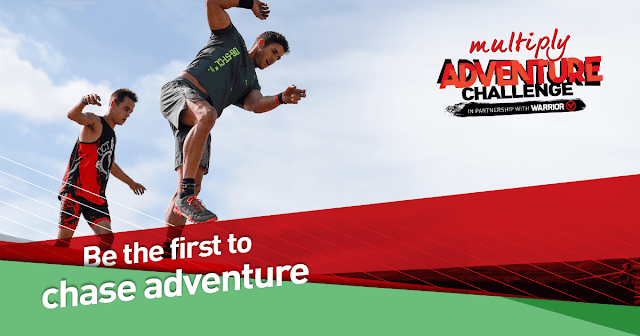 Preparing for the Multiply Adventure Challenge