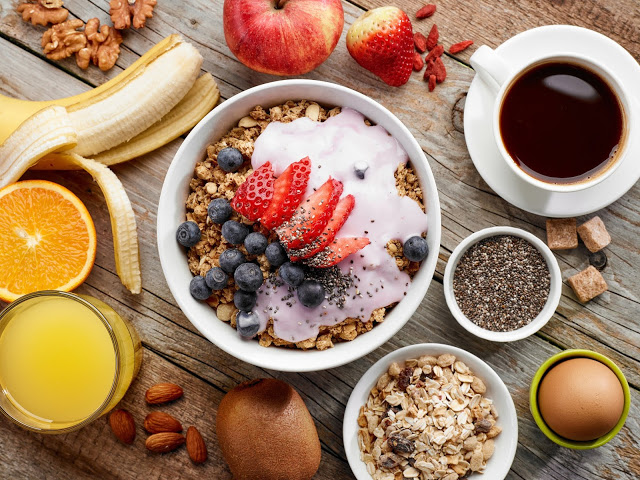 Healthy breakfast ideas you will actually want to try