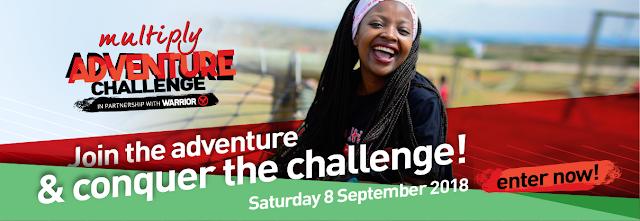 Multiply Adventure Challenge Highlights