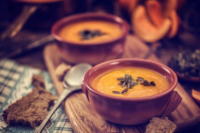 winter recipes, multiply blog