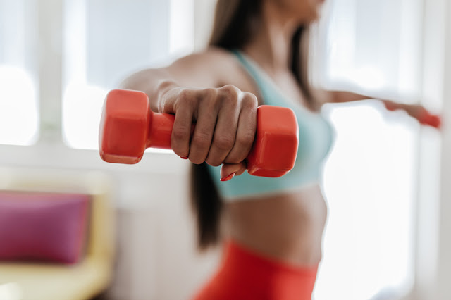 Why muscle strength is so important