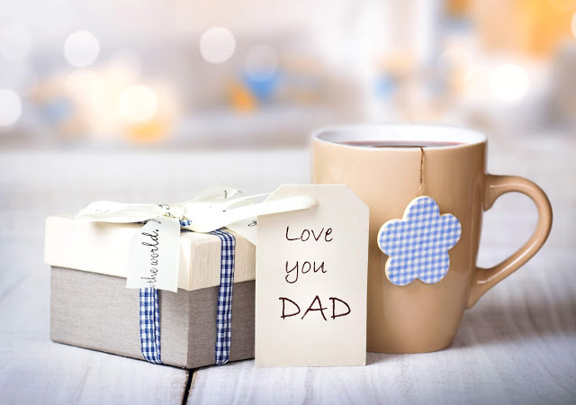 The ultimate Father's Day gift-guide