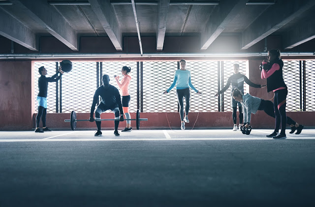What is the best exercise for you?