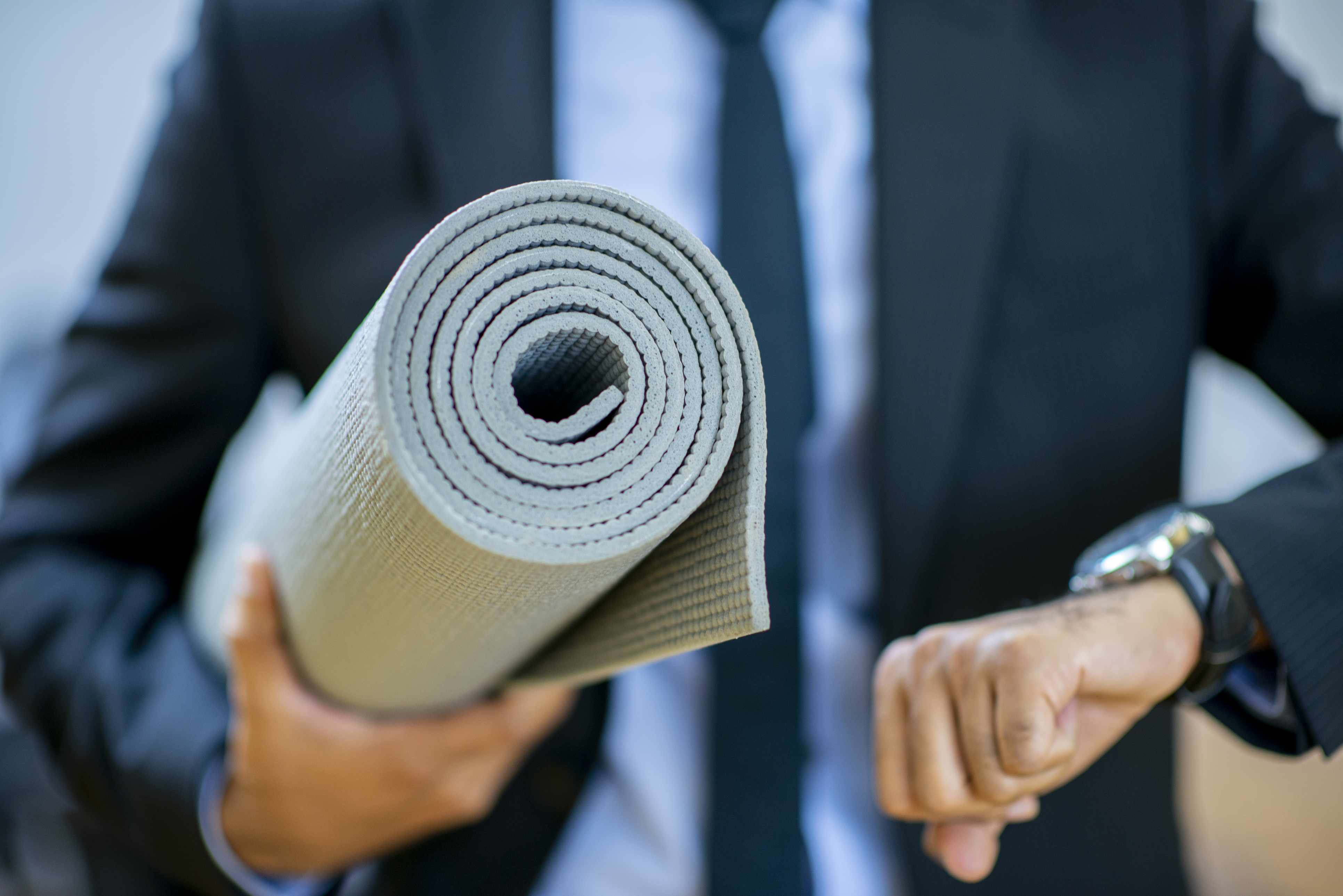 Practical office fitness ideas