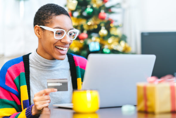 Keep your festive spending in check