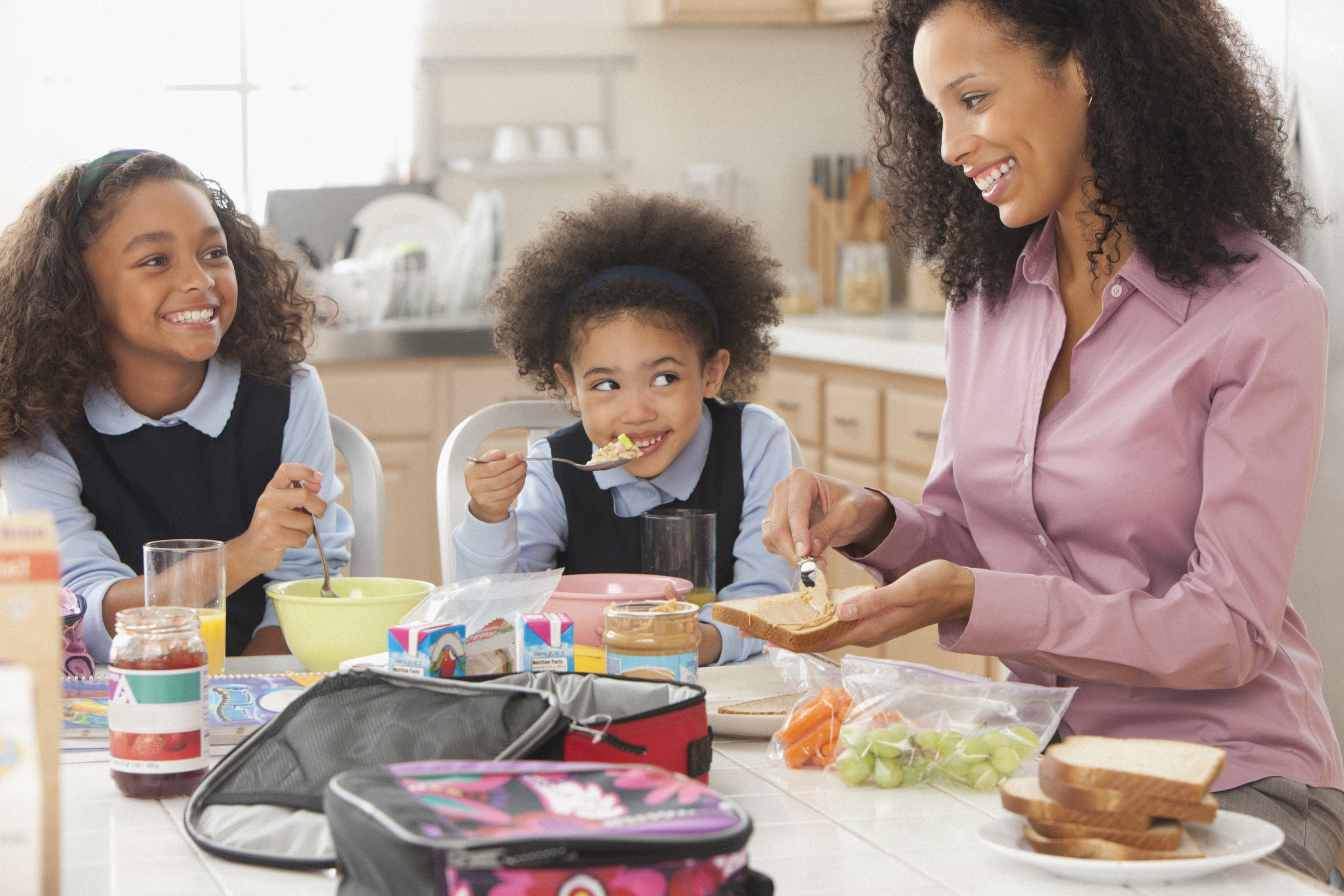 Back to school lunchbox ideas your kids will love