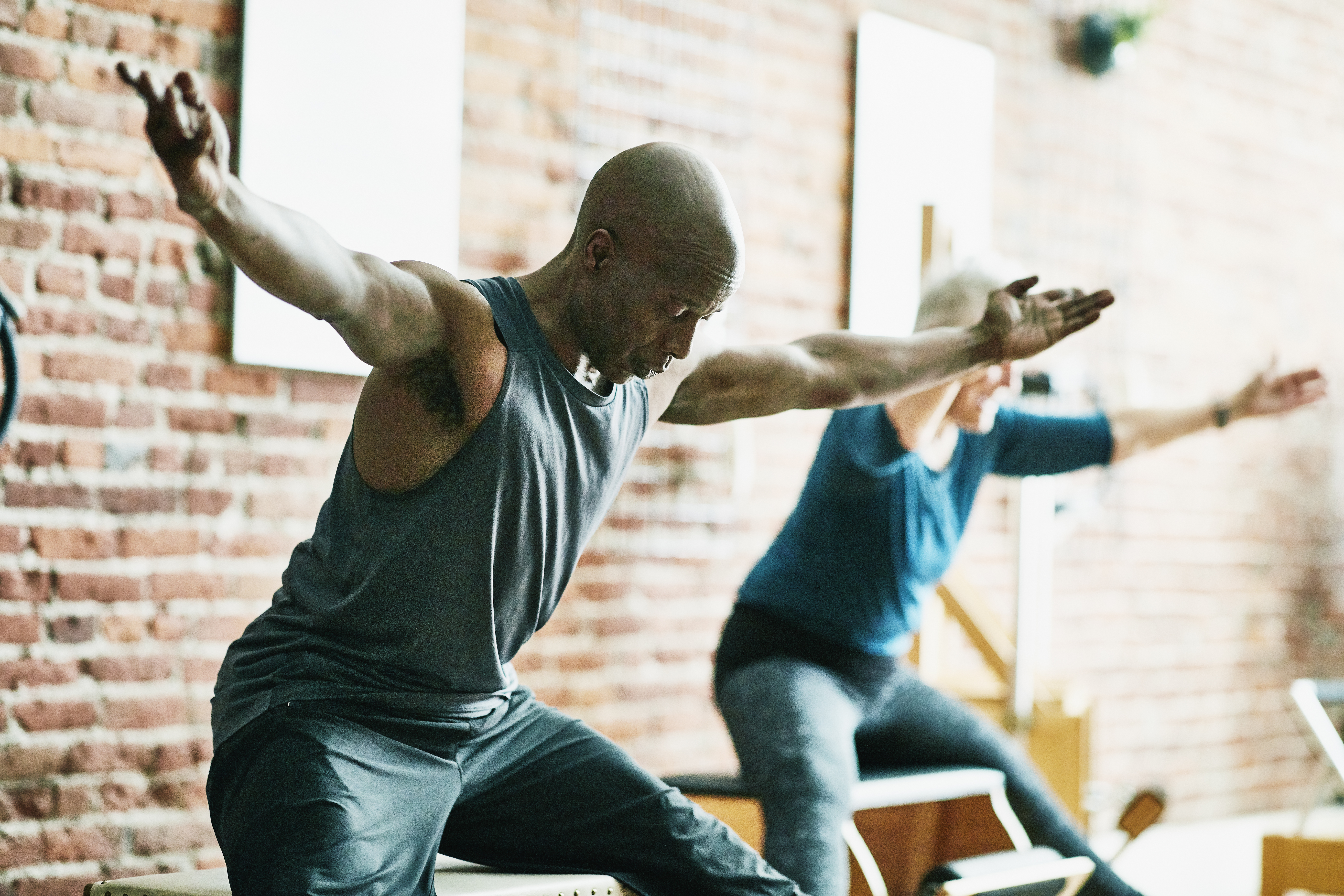 Power tips to help you stay focused on your fitness goals