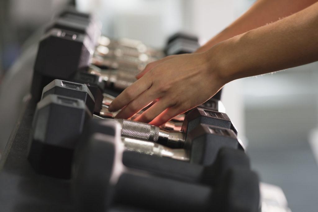 gym hygiene, multiply blog