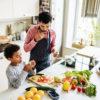 meal prep, multiply blog