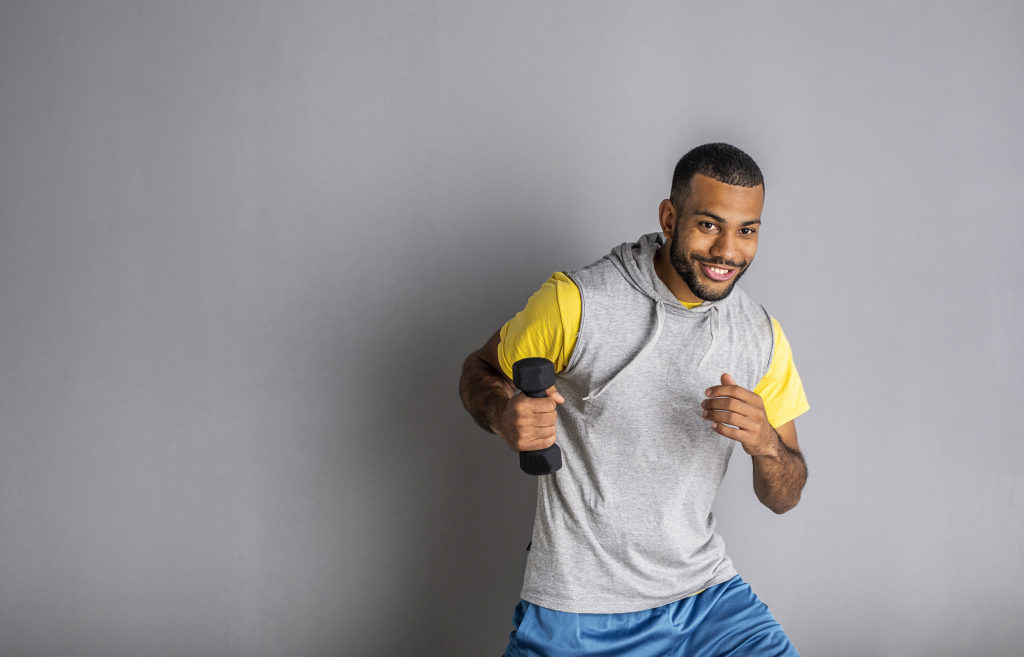 What men need to know about exercise