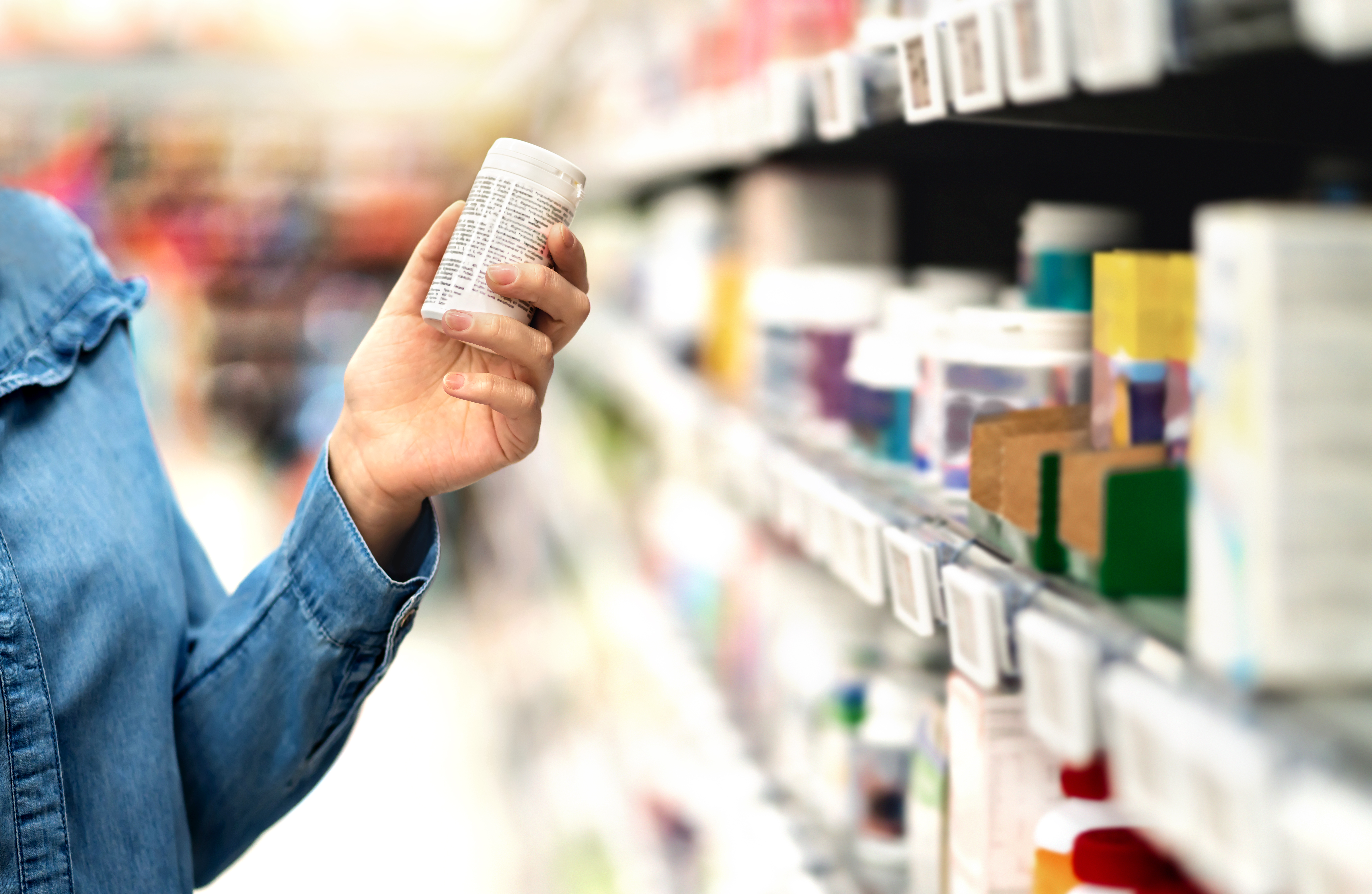 What you need to know about nutritional supplements