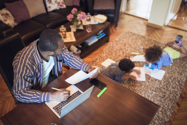 work from home, lockdown, multiply blog