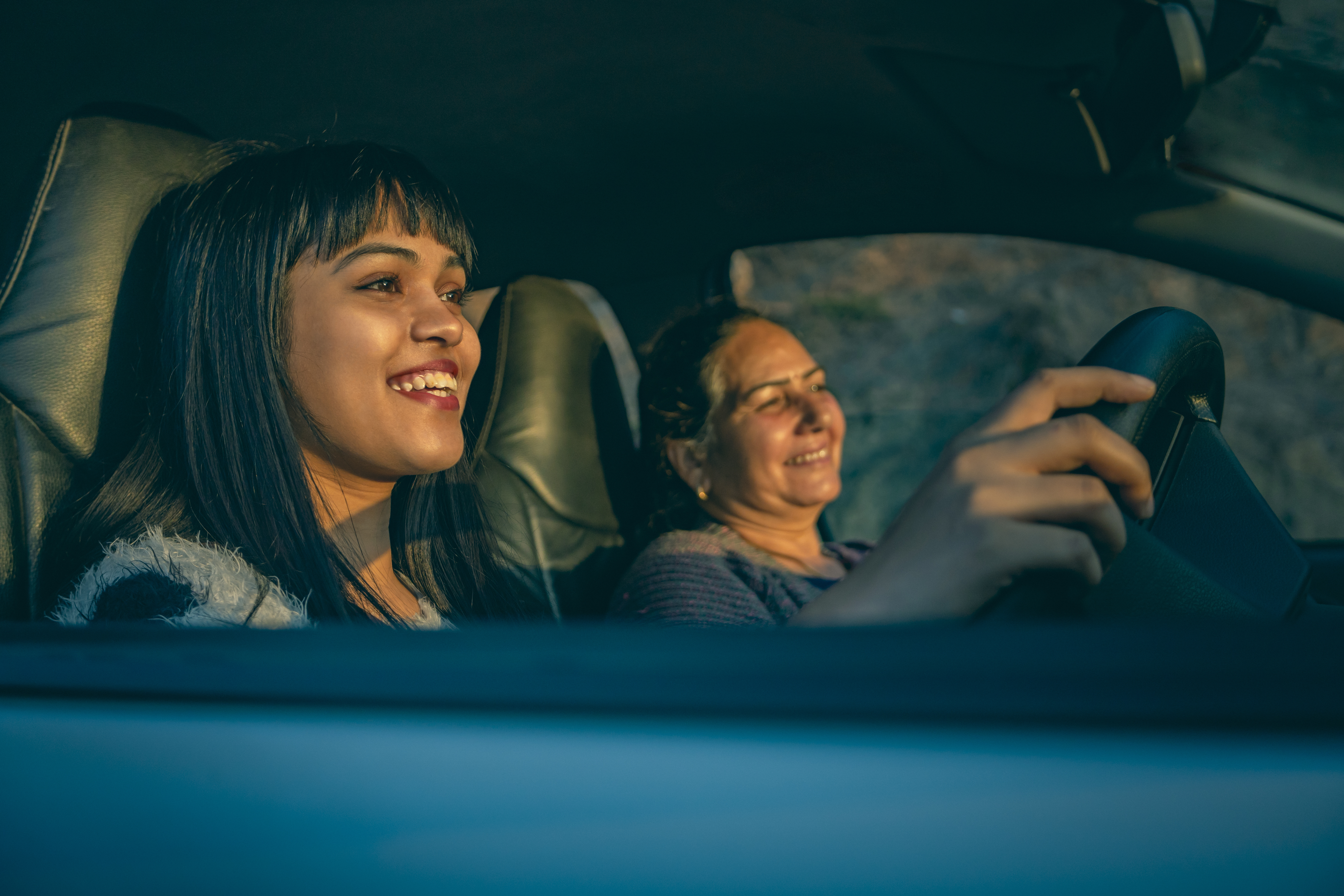 Increase your chances of staying safe on the road
