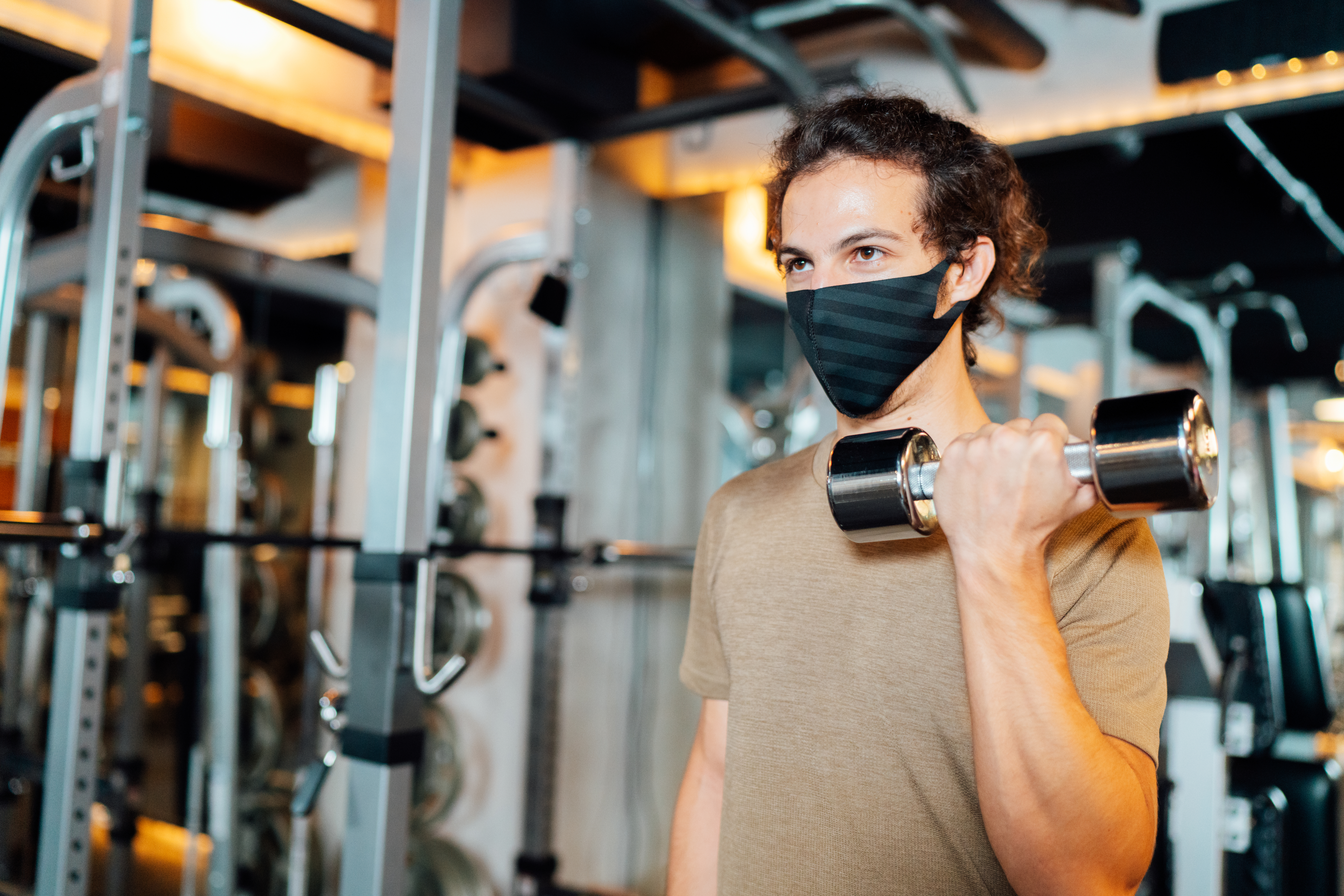 Heading back to the gym? Read this first