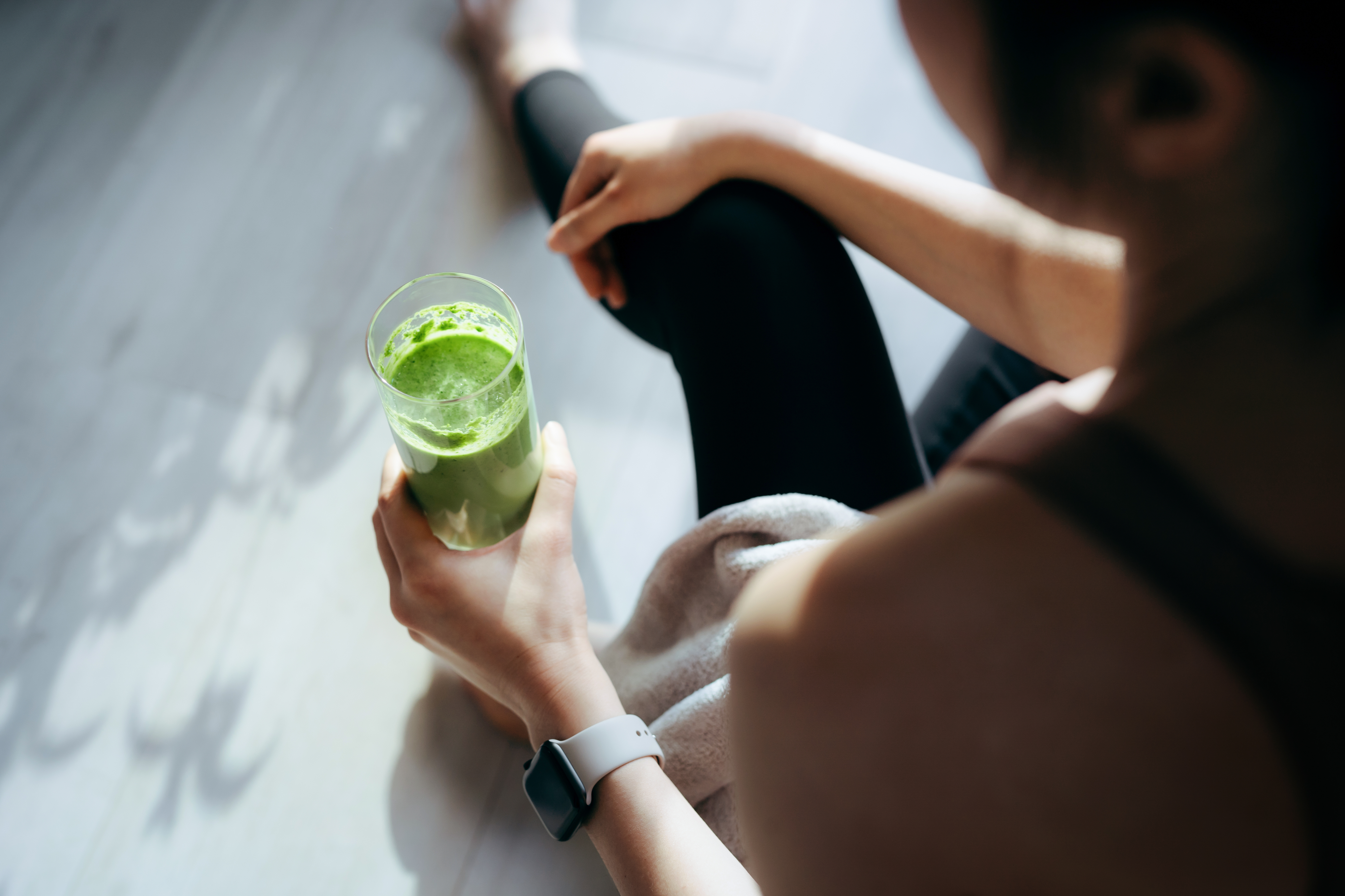 Is a detox diet the answer?