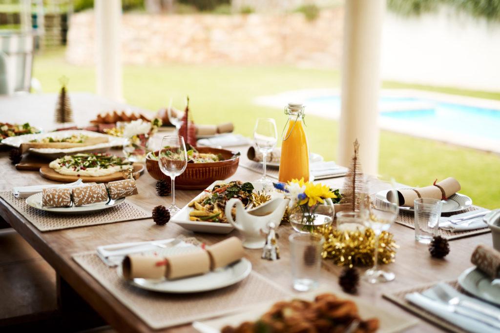 Christmas recipes, Christmas lunch, Christmas, festive season, multiply