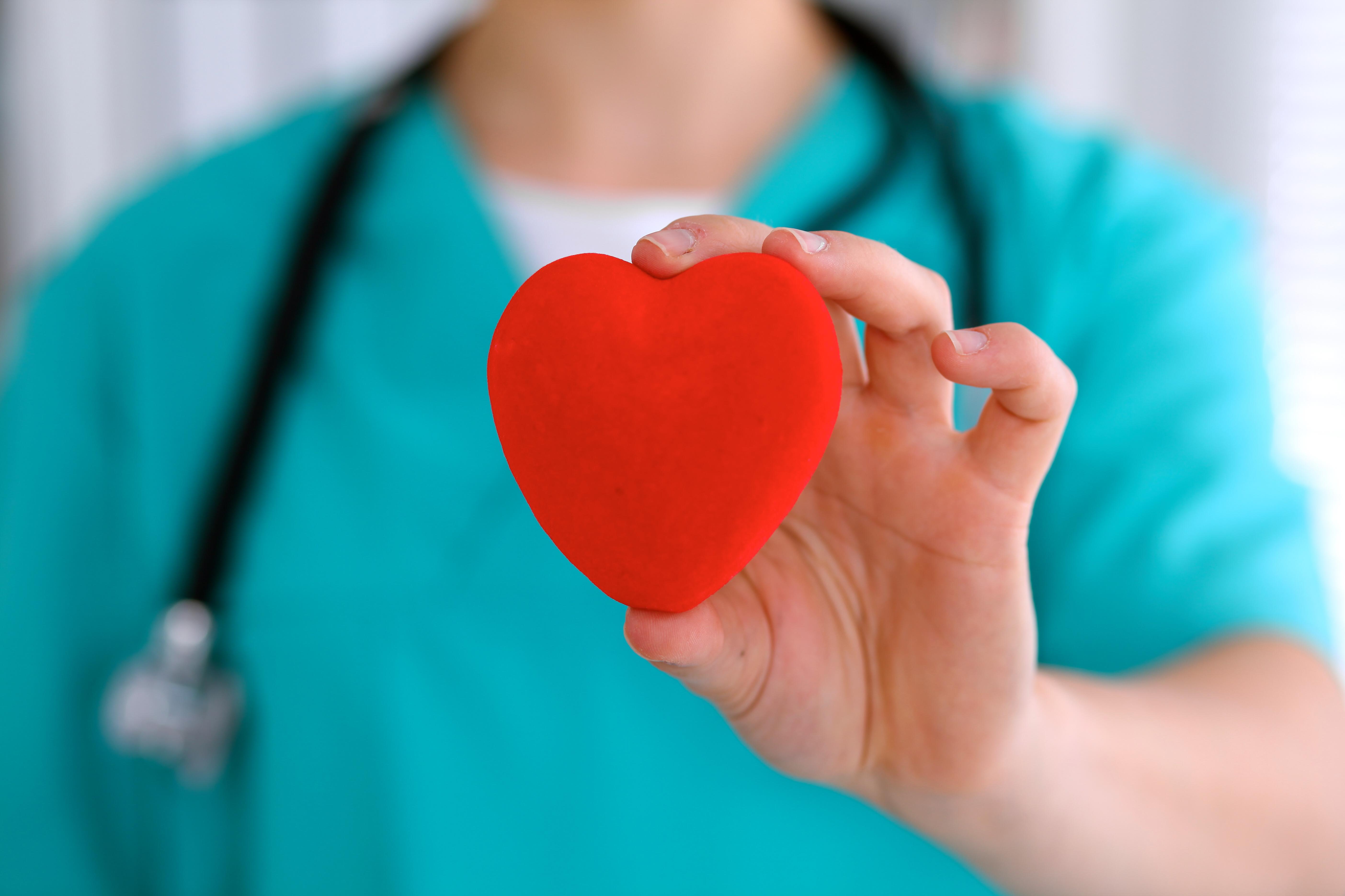 4 ways to a happier, healthier heart